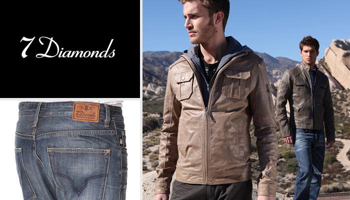 7 Diamonds Jeans | Denim Jeans Fashion Week Runway Catwalks ...