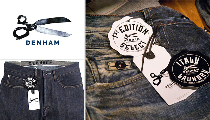 Womens Vigoss Jeans