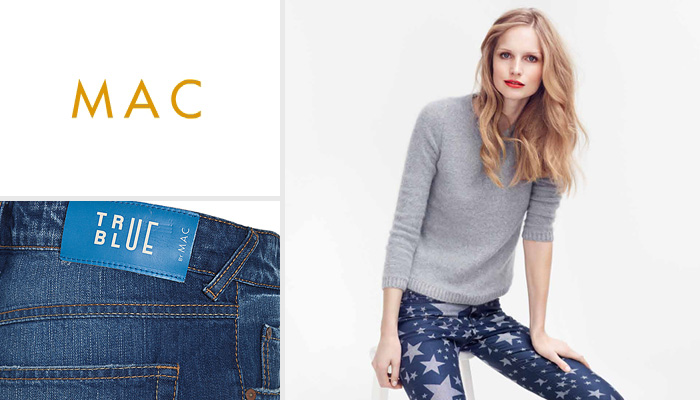 MAC: Jean Culture Feature at Denim Jeans Observer