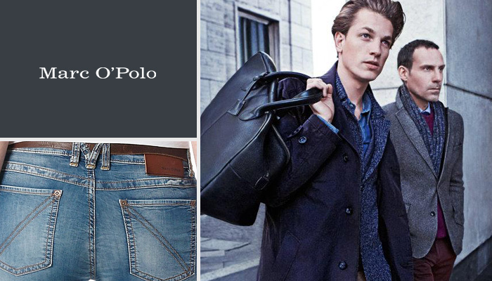 huge selection of 1161a 113f8 Marc O'Polo Jeans | Denim Jeans Fashion Week Runway Catwalks ...
