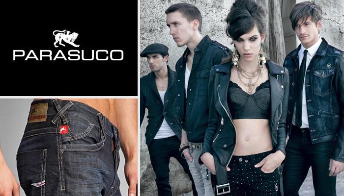 Parasuco Jeans | Denim Jeans Fashion Week Runway Catwalks, Fashion ...