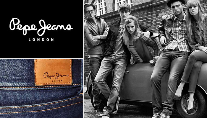 Pepe Jeans London | Denim Jeans Fashion Week Runway Catwalks Fashion Shows Season Collections ...