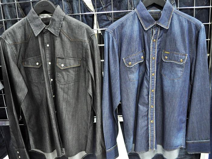 7 Diamonds Top Picks from Project Las Vegas | Denim Jeans Fashion ...
