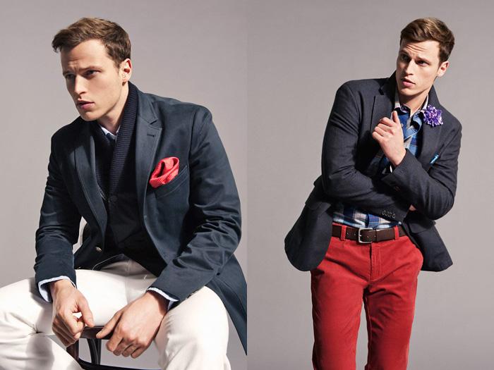 6302cbd20acc0 Façonnable 2012-2013 Fall Winter Mens Collection  Designer Denim Jeans  Fashion  Season Collections