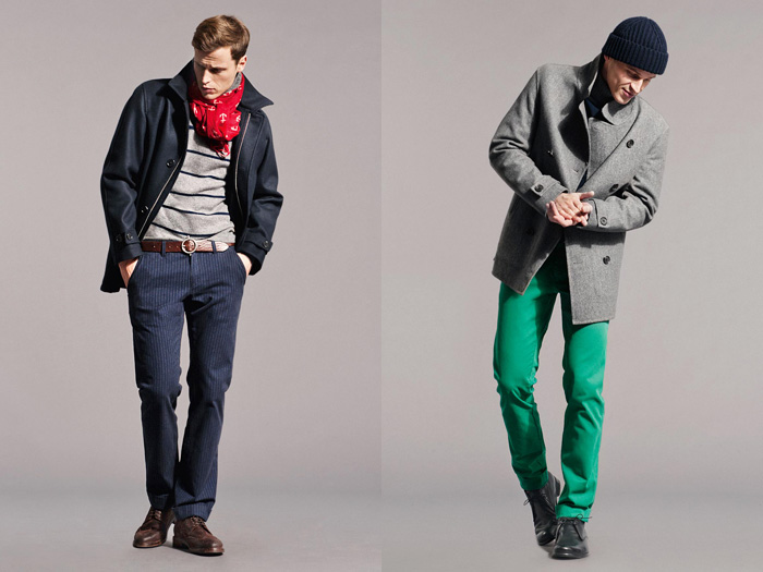 49918861b37447 Façonnable 2012-2013 Fall Winter Mens Collection  Designer Denim Jeans  Fashion  Season Collections