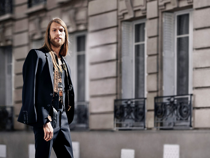 Maison Martin Margiela with H&M 2012-2013 Fall Winter Campaign
