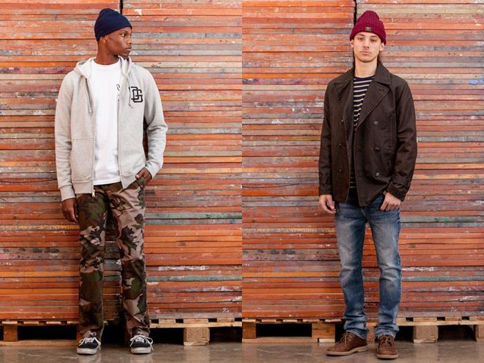 Skate Punk Fashion