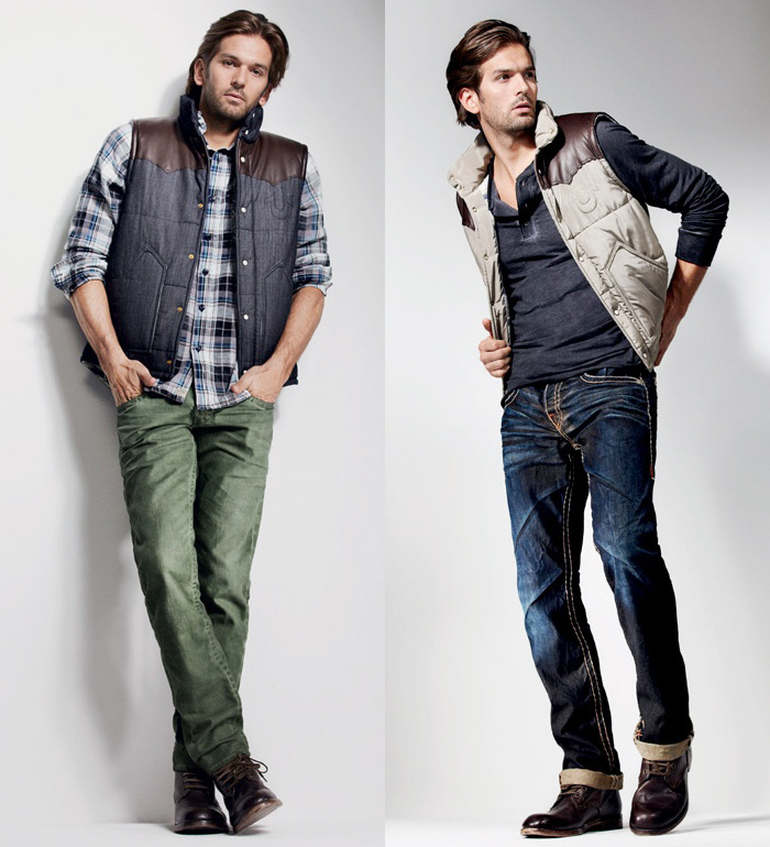 Collection Mens Denim Fashion Pictures - Get Your Fashion Style