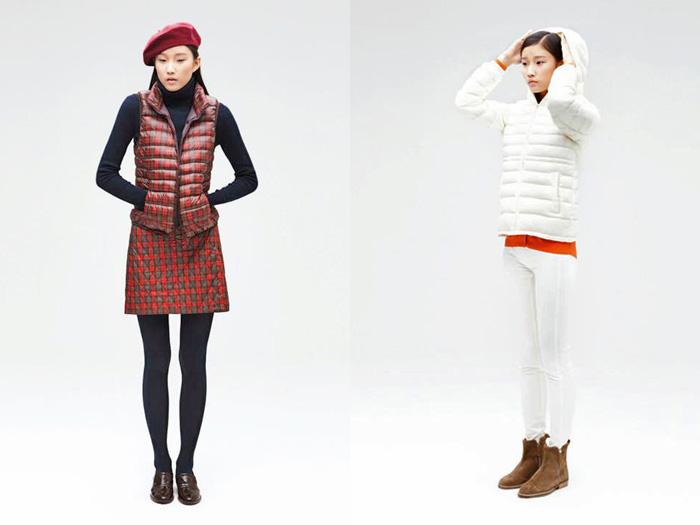 UNIQLO Korea Ultra Light Down Jackets 2012-2013 Fall Winter : Designer