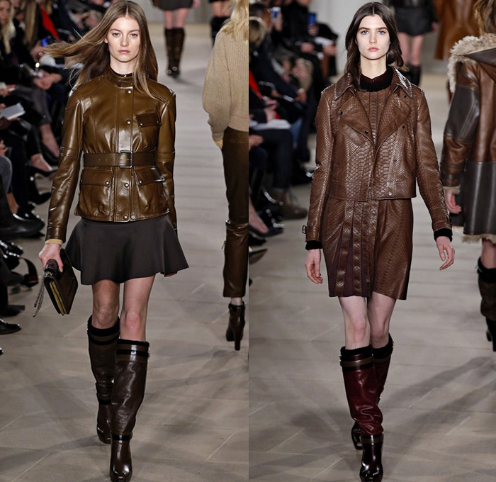 Mens Vintage Leather Jackets
