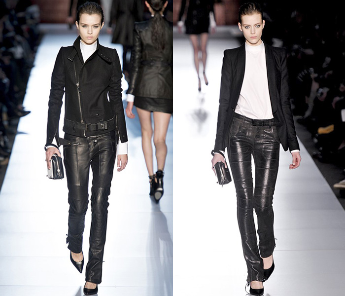 Diesel Black Gold 2013-2014 Fall Winter Womens Runway Collection
