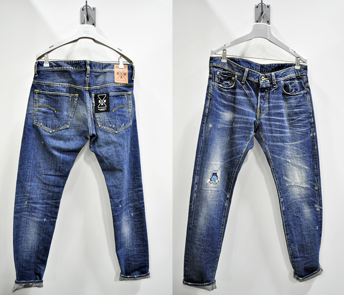 2014 G-Star Raw Jeans