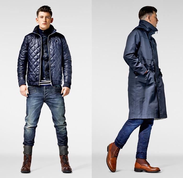 Jeans Trend Winter 2014