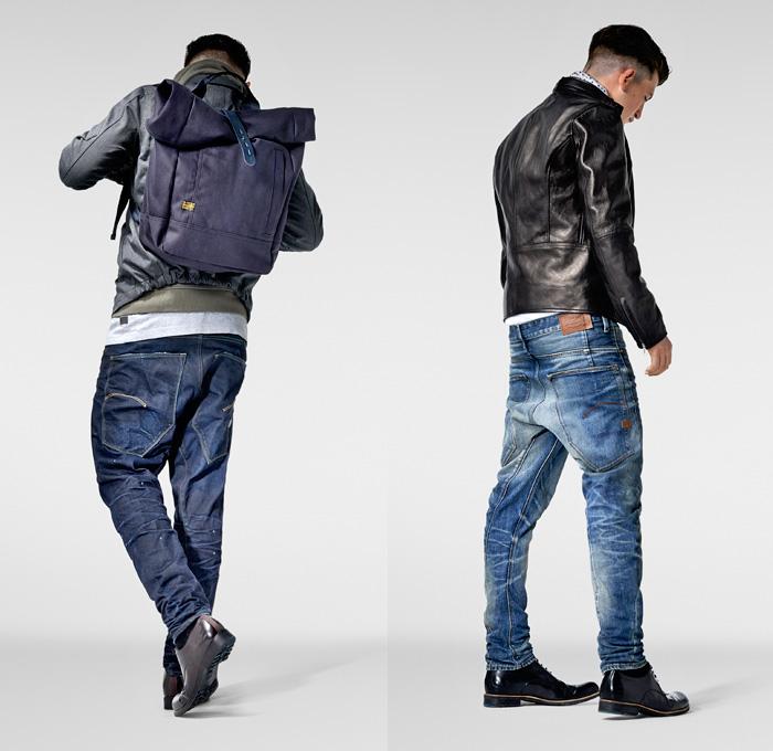 denim jacket men lookbook - photo #46