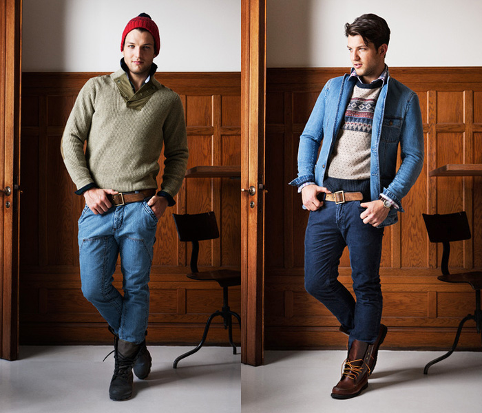 Men s Winter Fashion - The Biggest Trends You ll Be Wearing This 6