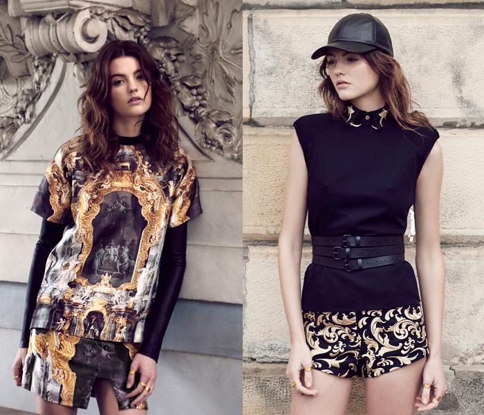 ksubi 2013-2014 Fall Winter Lookbook - Northern Hemisphere: Designer Denim Jeans Fashion: Season Collections, Runways, Lookbooks and Linesheets