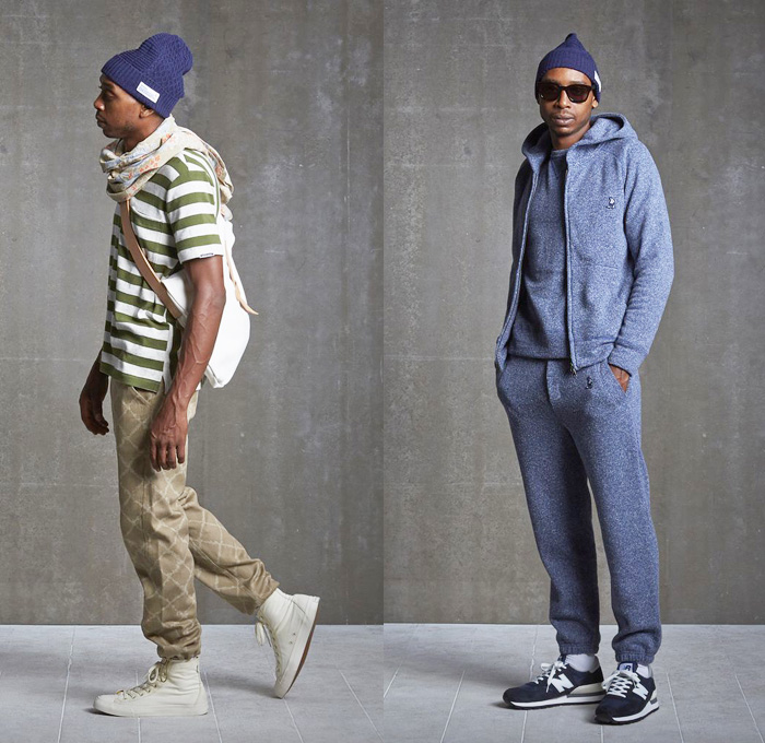 Urban Clothing Brands