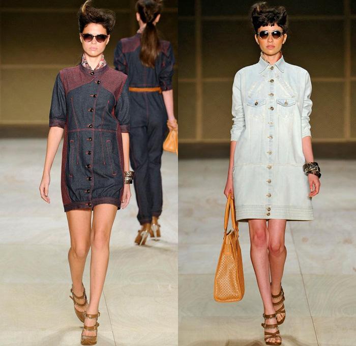 Brazil Fashion Week 2013
