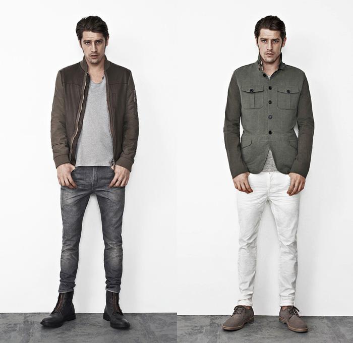 Grey Denim Jeans Womens