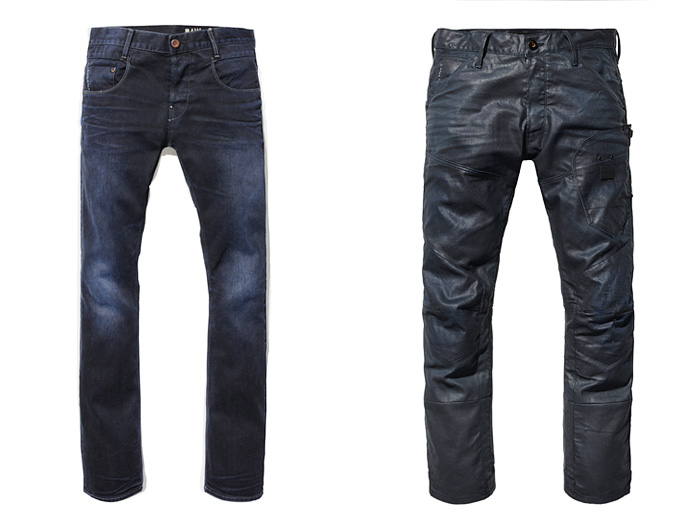 Gstar Womens Jeans