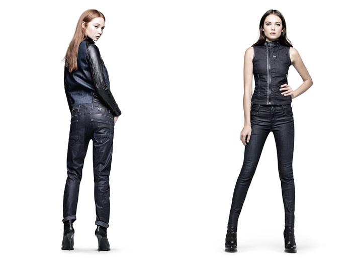 Womens Big Star Jeans