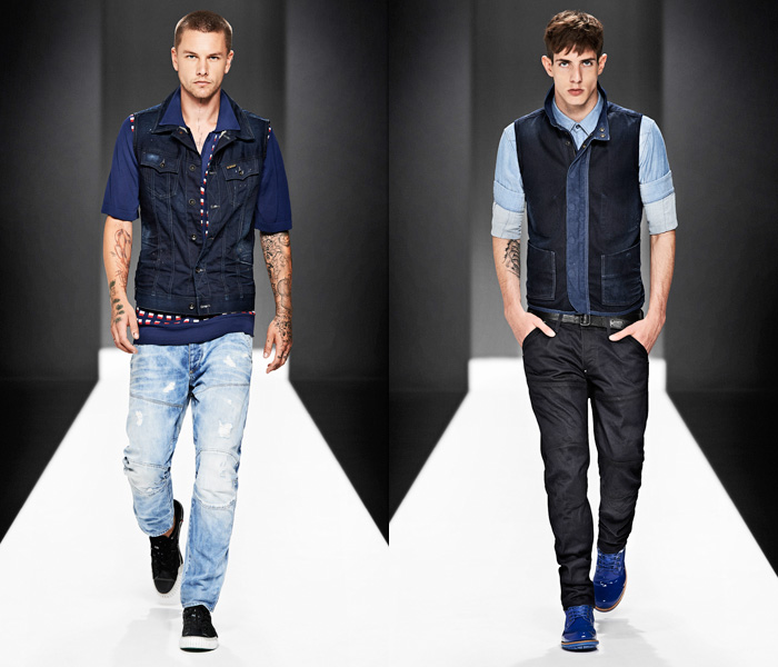 Dutch Fashion Designers Designer Denim Jeans Fashion