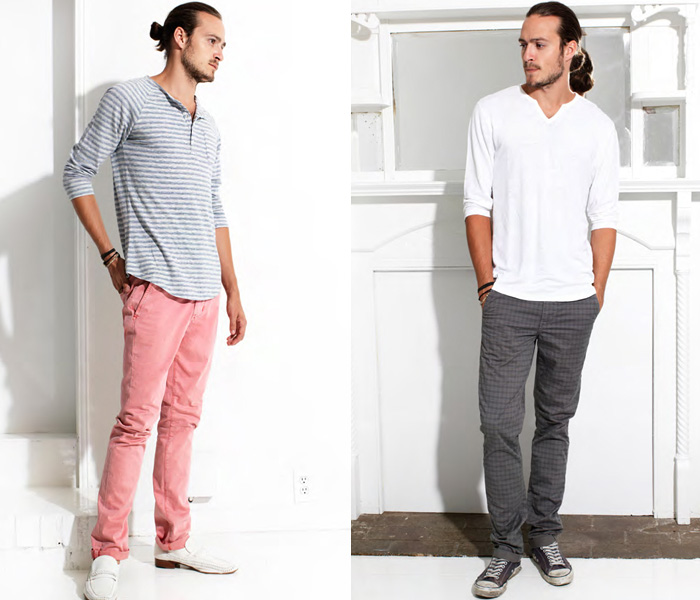 spring styles 2013 men mens fashion spring 2013 colored ...