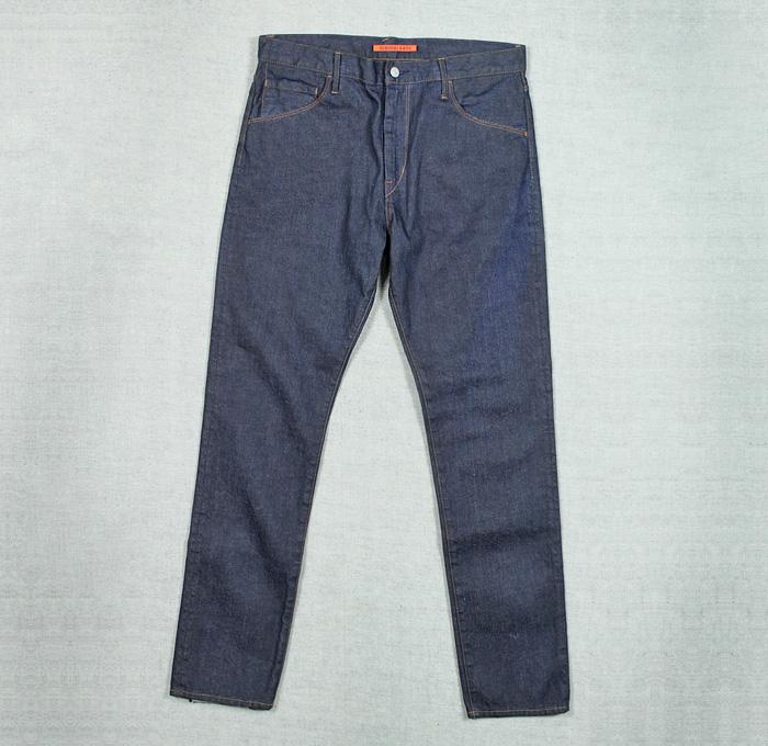 Le parfum de la beautu00e9 Brands of blue jeans made in the usa