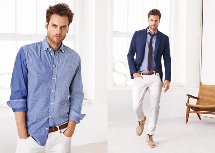 more photos 3928b 3dfc8 Marc O'Polo 2013 Spring Summer Preview | Denim Jeans Fashion ...