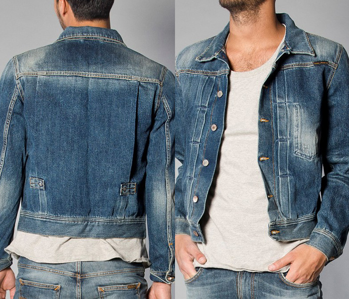 nudie jeans 2013 spring summer mens capsule collection