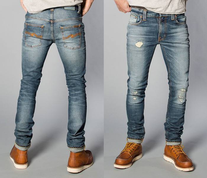 Nudie Jeans 2013 Spring Summer Mens Capsule Collection ...