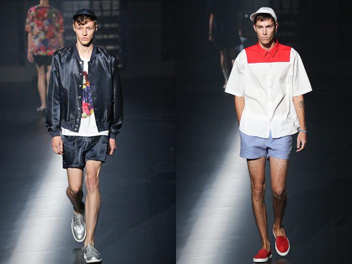 Phenomenon Japan 2013 Spring Summer Mens Runway Collection Denim Jeans Fashion Week Runway
