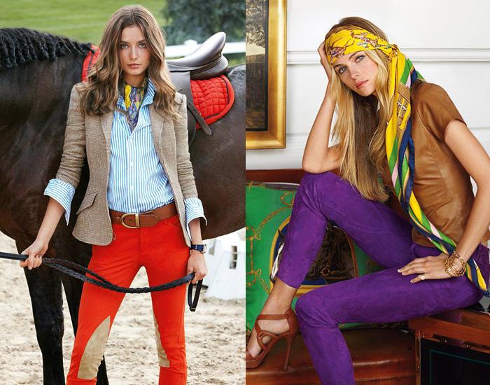 Znalezione obrazy dla zapytania ralph Lauren equestrian