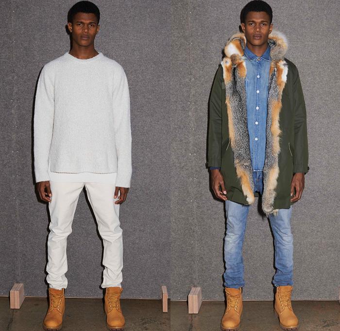 A.P.C. 2014,2015 Fall Autumn Winter Mens Looks Fashion , Paris Fashion Week  Mode à