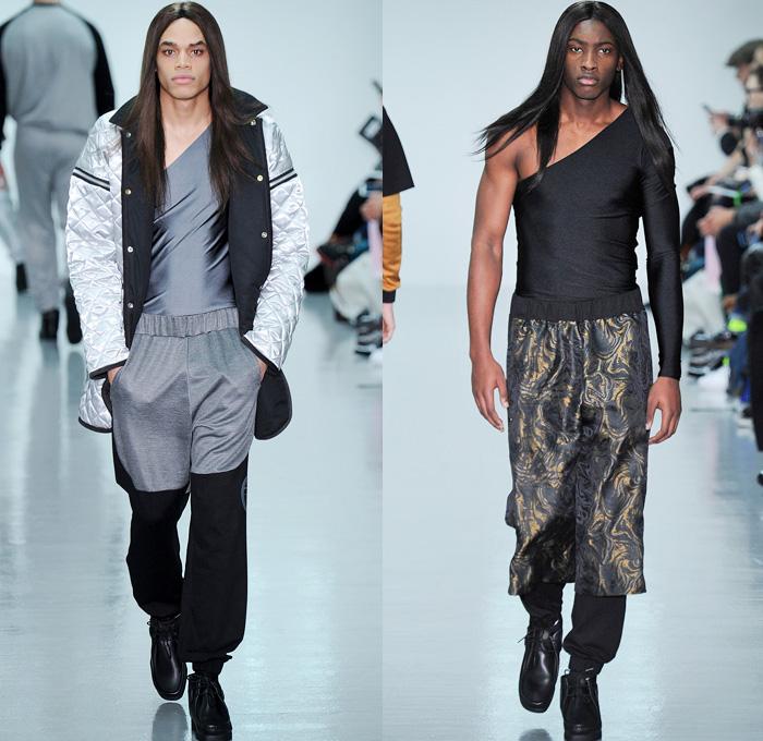 Winter Fashion Styles Men
