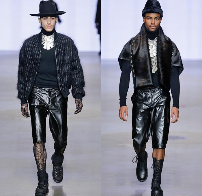 Jeans Designer Mens