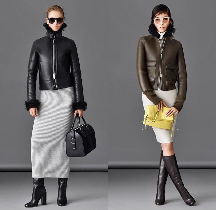 Bally 2014 2015 fall winter womens presentation denim for Design della moda milano