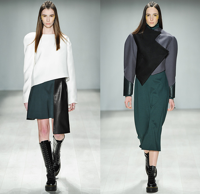 Brit Wacher 2014 2015 Fall Winter Womens Denim Jeans