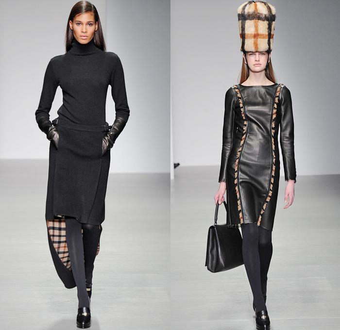 Fall 2015 Fashions for Women