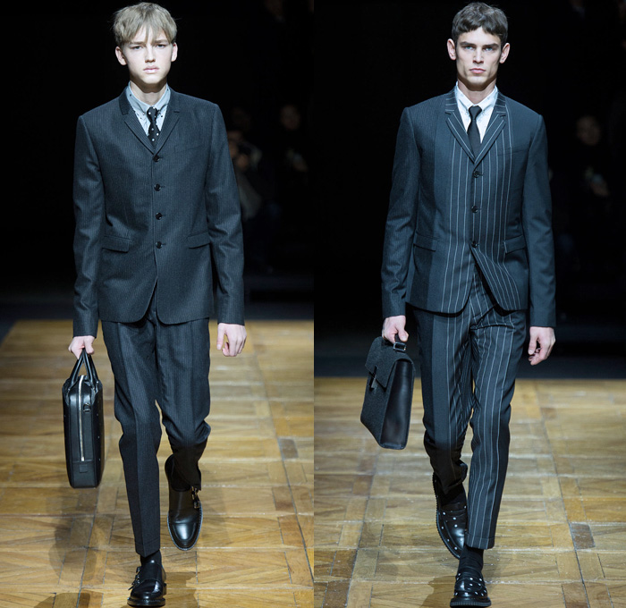Dior homme 2014 2015 fall autumn winter mens runway looks fashion