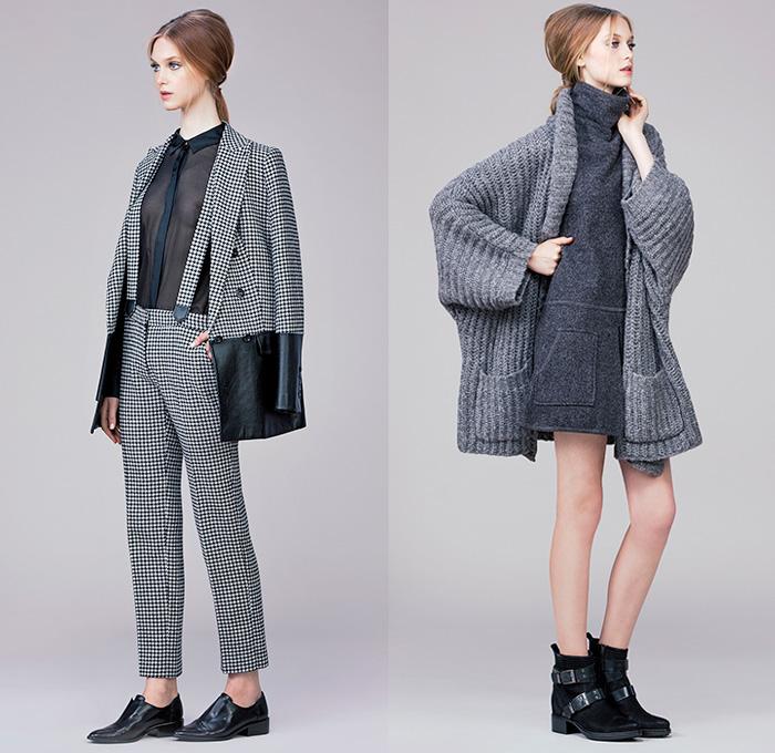 Knitting Fashion 2015 : Rachel zoe  fall winter womens denim jeans