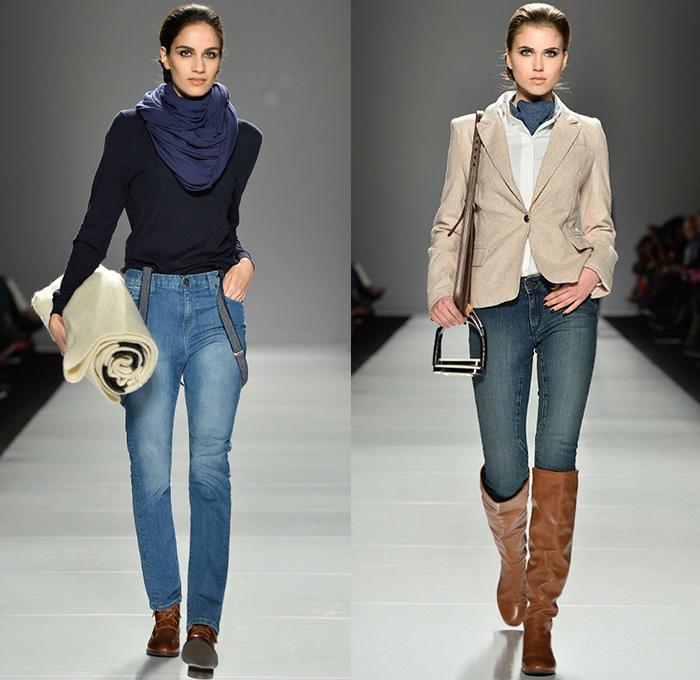 2015 Fall Autumn Winter Womens Runway Looks - World MasterCard Fashion