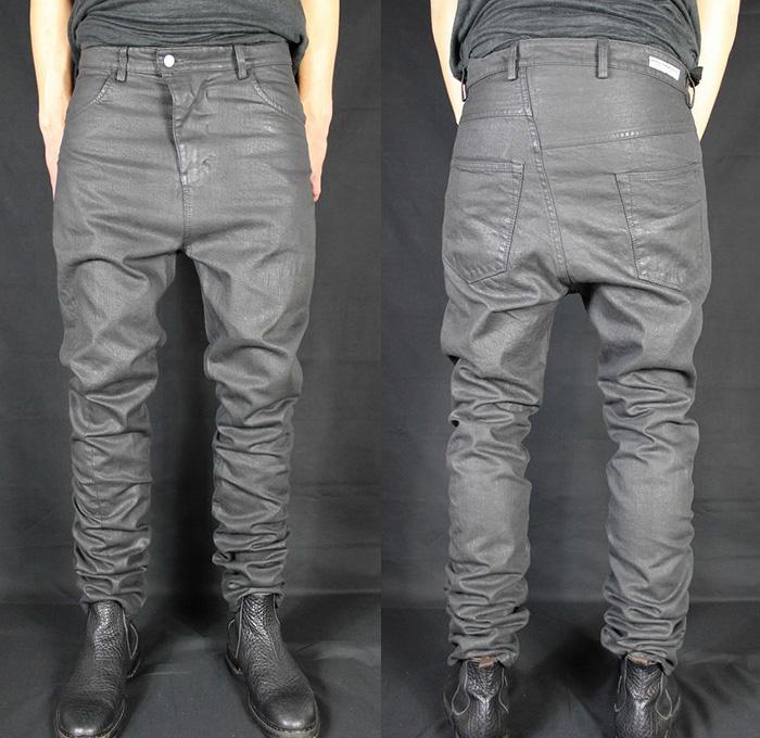 Versuchskind Berlin 2014-2015 Fall Winter Mens Denim Collection   Denim Jeans Fashion Week ...