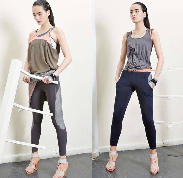 how to avoid panty lines in leggings