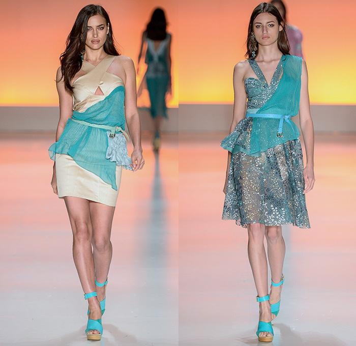 Triton 2014-15 Summer Womens Runway   Denim Jeans, Designer Brands