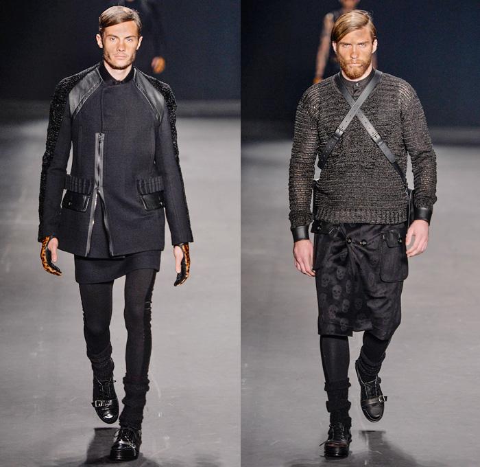 S Mens Fashion Brands