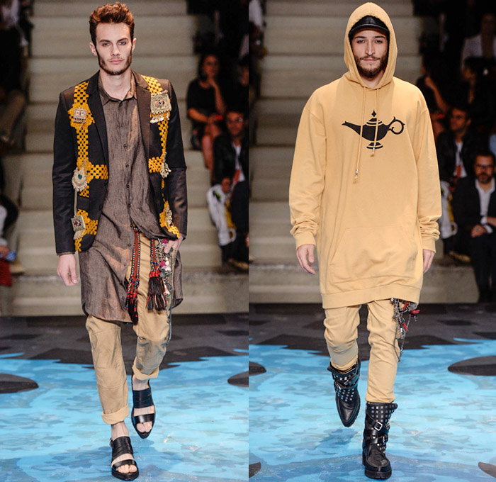 84514060ce95 Cavalera 2014 Winter Mens Runway Collection - São Paulo Fashion Week Brazil  - Inverno 2014 Homens