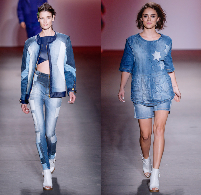 cocacola clothing winter southern hemisphere womens runway collection fashion rio brazil moda