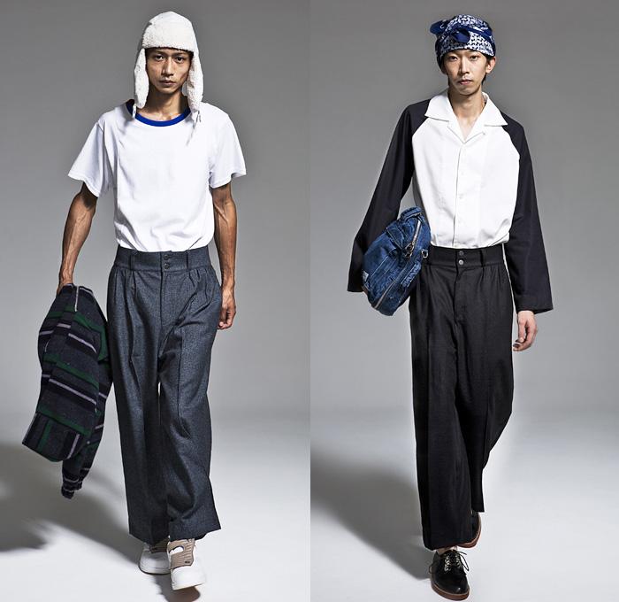banal chic bizarre 2014 Spring Summer Mens | Denim Jeans Fashion ...