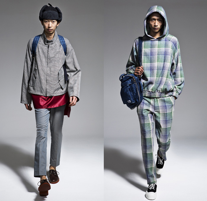 Banal Chic Bizarre 2014 Spring Summer Mens Denim Jeans
